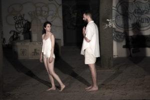 ערב יצירות מחול 2014-15