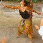 קורס ריקוד אפריקאי